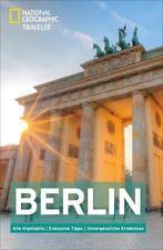 Deutsche Reiseführer & Reiseberichte aus Berlin als gebundene Ausgabe