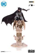 Iron Studios 1 10 Batman Deluxe Art Scale Statue DC Comics