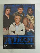 A team Stagione 4 DVD - Nuovo 6 dischi