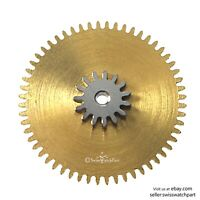 Rolex 3135-260 Minute Wheel Movement Caliber 3135 Genuine Watch Parts