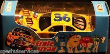 Ernie Irvan #36 M&Ms 1/64 Action 1999 Pontiac Grand Prix