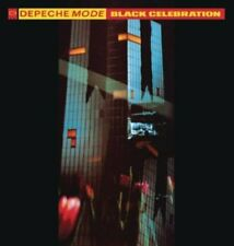 Depeche Mode - Black Celebration (2014) CD+DVD Collectors Edition NEW SPEEDYPOST