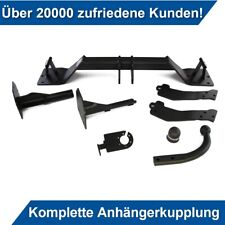 Für BMW X5 E53 00-07 Anhängerkupplung starr Kpl. AHK
