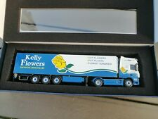 1:50  TEKNO DAF XF KELLY FLOWERS IRELAND EXELLENT IN TEKNO BOX