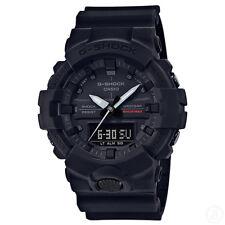 CASIO G-SHOCK 35th Anniversary Big Bang Black Watch GShock GA-835A-1A