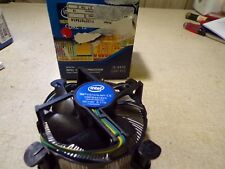 Intel i5-3470 LGA1155 Cooler Fan *FREE SHIPPING*
