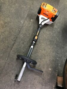 Stihl KM111R Kombi Power unit Man Yr. May 2017