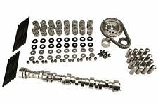 Comp Cams LSR Camshaft Kit w/ Dual Springs Chevrolet Gen III IV LS 624/624 Lift