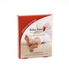 Baby Foot Easy Pack Orignal Deep Skin Exfoliation For Feet 2.4oz (70ml)