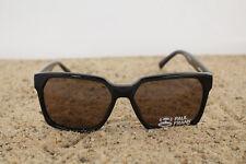 Paul Frank Designer gafas de sol Tomorrow Noon 153 BLK 56 15-140 nuevo negro
