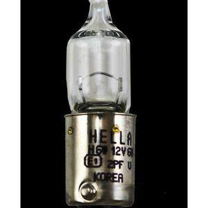 Trunk or Cargo Area Light-Parking Light Bulb Hella H6W