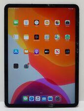 """Apple iPad Pro 1st Gen 256GB Wi-Fi + Cellular 11"""" MU162LL/A Space Gray"""