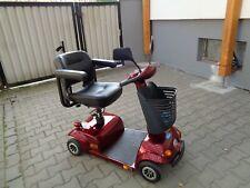 Elektromobil E50, Behindertenfahrzeug, neuwertig nur 30h benutzt, neuer GELAKKU