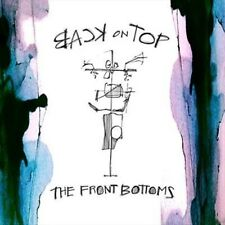 Back on Top [LP] * by The Front Bottoms (Vinyl, Sep-2015, Fueled by Ramen Records)