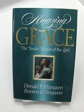 AMAZING GRACE The Tender Mercies of the Lord Mangum-Yorgason Mormon LDS