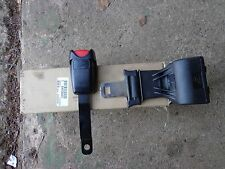 John Deere AM136407 seat belt military 6x4 gator atv