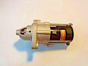 Acura RDX.2007 to 2012.Starter.SM-71006.730-03. L4. 2.3L.1.6KW.11-T.1Yr Warranty