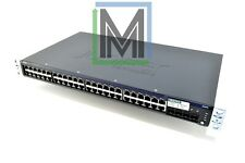Juniper Ex2200-48T-4G Ex2200 48 Port GbE Switch Ex2200 750-026325