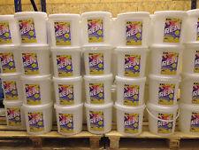 6 x 10 Kg Rein Waschmittel Waschpulver Vollwaschmittel  Hersteller
