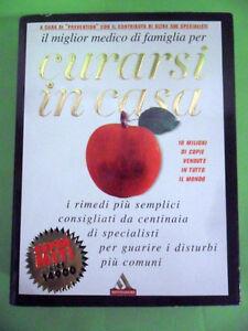 PREVENTION.CURARSI IN CASA.MONDADORI 2000