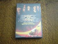 dvd space marines un film de john weidner