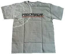 Prison Break Bravado Official Merchandise Escape is only the beginning T-SHIRT S
