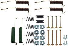 Drum Brake Hardware Kit fits 1969-1972 Plymouth Fury I Fury I,Fury II,Fury III F