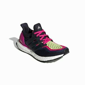 New Adidas Ultraboost Boost Multicolor Running Shoes AF5143 Women's US Size 7