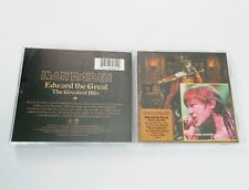 Iron Maiden CD Edward the Great: Greatest Hits Best Of Sony CK 86969
