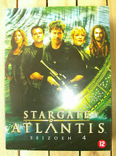 Stargate Atlantis - Season 4 (Seizoen 4), EAN 8712626038771