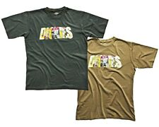 """Dickies DT28220 22 T Shirt TWIN PACK Small 38"""" Chest"""