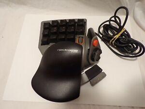Belkin Nostromo SpeedPad n52 Model