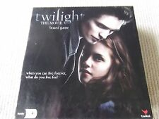 TWILIGHT The Movie Board Game