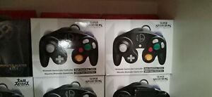 Nintendo Super Smash Bros Ultimate Edition Gamepad - Schwarz