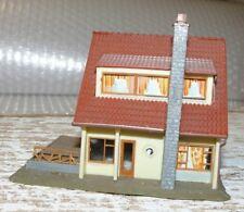 S50  Faller B-210 Einfamilienhaus ca 12.3x10x8,3 cm ca 1975