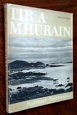 "1962 Paul Strand ""Tir A Mhurain Outer Hebrides"" TRUE FIRST EDITION LONDON DJ"