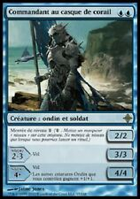 Commandant au casque de corail - Coralhelm Commander -  Mtg Magic -