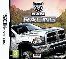 Ram Racing DS Game