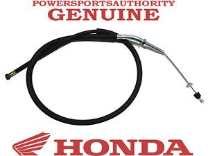 1999-2004 Honda Sportrax TRX400EX TRX 400 EX OEM Clutch Cable 22870-HN1-000