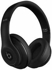Beats Studio3 Wireless Bluetooth Over-Ear Headphone - Matte Black