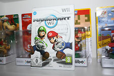 Mario Kart RARE NOT TO BE SOLD SEPARATELY Version (Nintendo Wii, PAL UK, NEW)