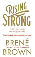 Rising Strong by Brene Brown (New)