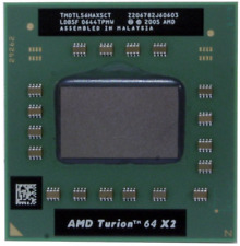 AMD Turion 64 X2 1.8GHz & Thermo-grease, Dual-Core (TMDTL56HAX5CT) Socket S1 CPU