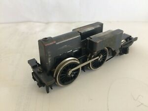 AIRFIX 54153 0-4-2 AUTO TANK CHASSIS + WHEELS + BOGIE ONLY 14XX GWR 54152 1466