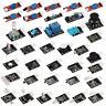 45 in 1/37 in 1 Sensor Module Starter Kit Set For Arduino Raspberry Pi Education