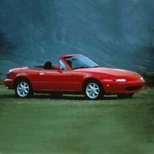 Mazda Miata MX5 1989-1997 Workshop Service Repair Manual