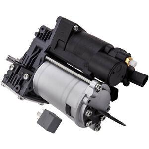 NEW Für Mercedes S-Klasse W221 Kompressor Luftfederung A22132001704 Air Pump