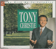 Tony Christie CD-MAXI COME WITH ME TO PARADISE  ( LONG VERSION)