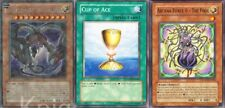 Sartorius Complete Deck - Arcana Force Light Ruler - Cup of Ace  41 Cards Yugioh