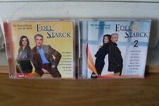 Edel & Starck 1     o d e r     2  - Der Soundtrack zur Serie - Neu